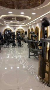باشگاه المپیا اصفهان