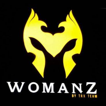 باشگاه womanz