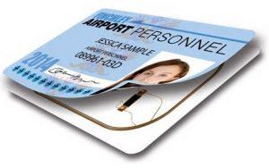 کارت هوشمند الکترونیکی
